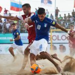 qualificazioni mondiali beach soccer