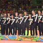 presentazione campionato volley