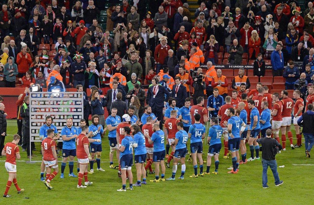 mondiali di rugby