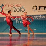 Mondiali di Pattinaggio Artistico a rotelle