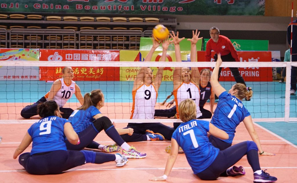 NazFemminile-SittingVolley