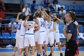 Eurobasket Women 2017