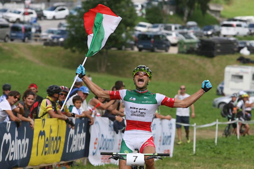 zampese mountain bike