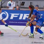 mondiali hockey pista femminili