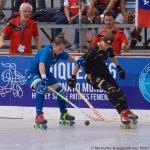 mondiali hockey pista