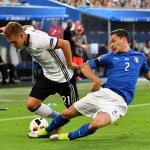 biglietti per Italia-Germania