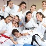 mondiali di karate