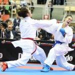 karate mondiali 2016