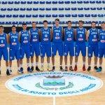 Europei U18 di Basket