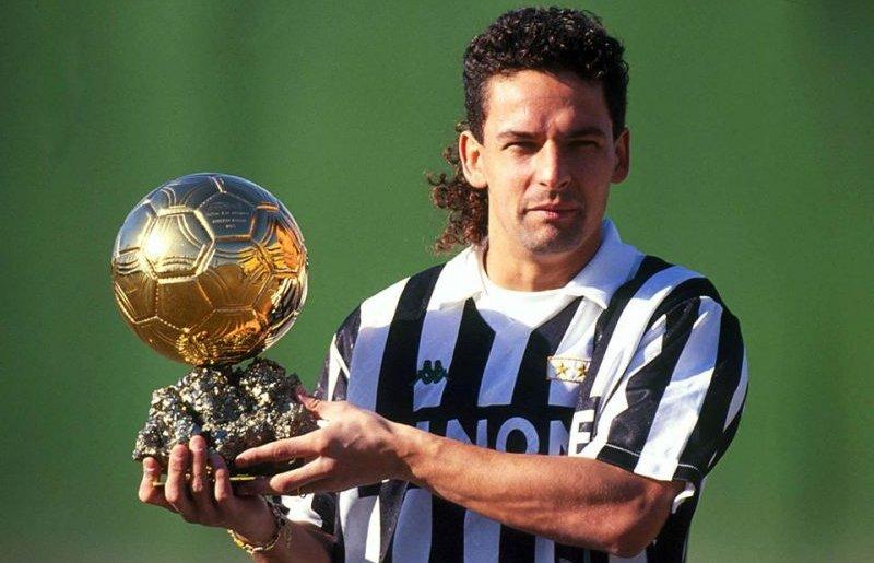 Fantasia e genio, nessuno come lui: Roberto Baggio e il Pallone d'oro del 1993