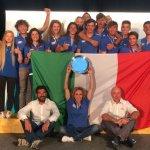 mondiali vela juniores