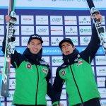 Mondiali ipc di sci alpino