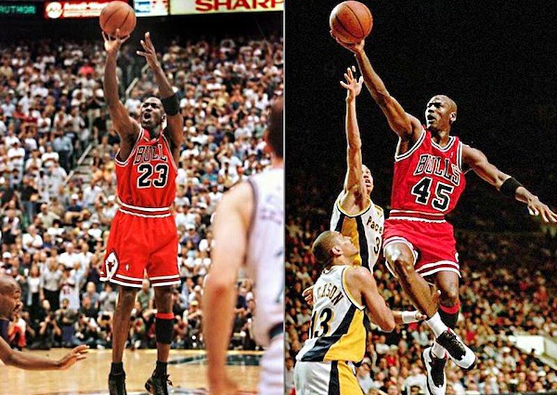 maglia basket michael jordan
