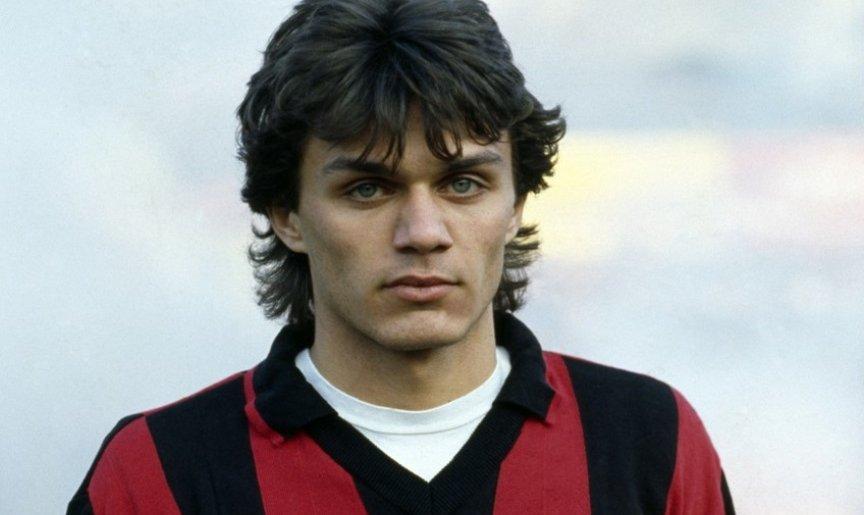 20 gennaio 1985: l'esordio in Serie A di Paolo Maldini
