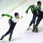 Mondiali di pista lunga su Singole Distanze