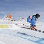 Mondiali di St. Moritz