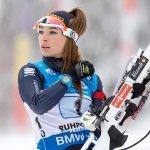 mondiale di biathlon