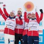 Mondiali di Lahti 2017