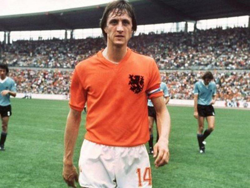 Mondiali CruyffIn Memoria it Del Johan Gol Profeta roexEQCBWd