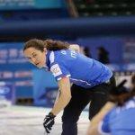 Mondiale Curling