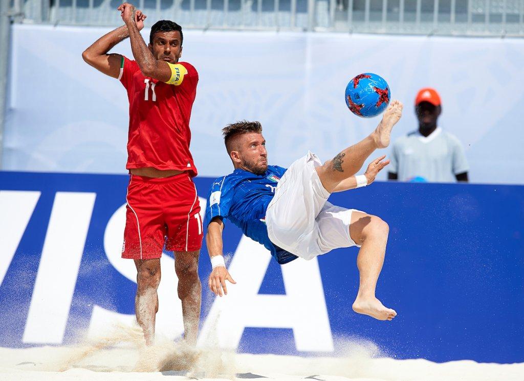 Mondiali di Beach Soccer