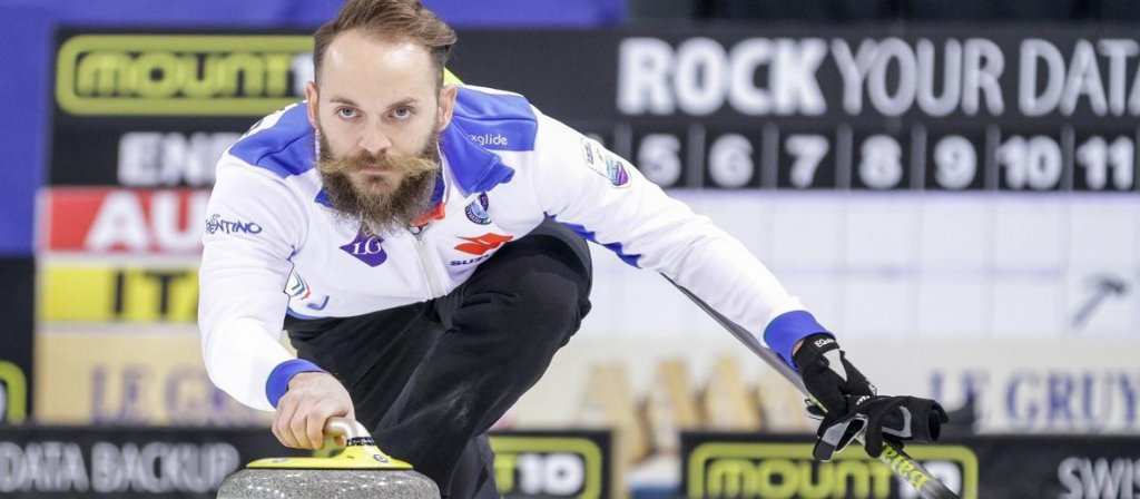 Mondiali Curling