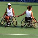 Mondiali di Weelchair Tennis a squadre