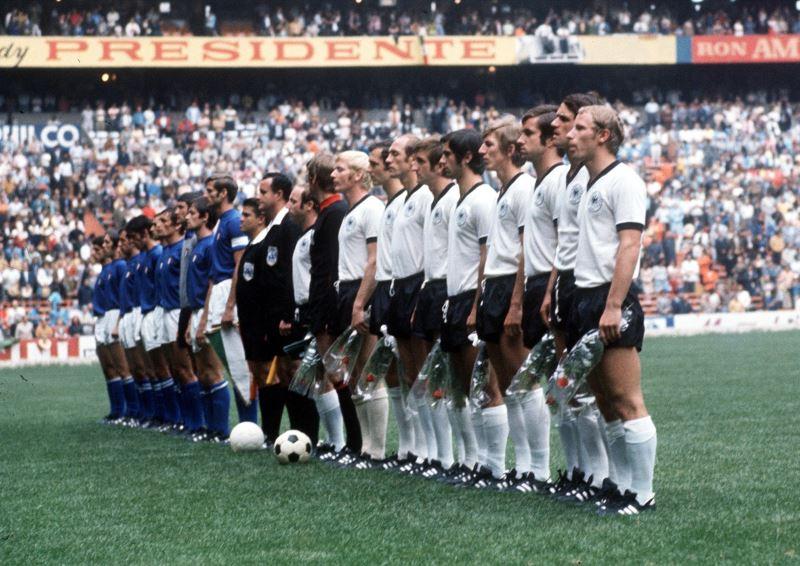17 giugno 1970, il giorno della Partita del Secolo - Mondiali it