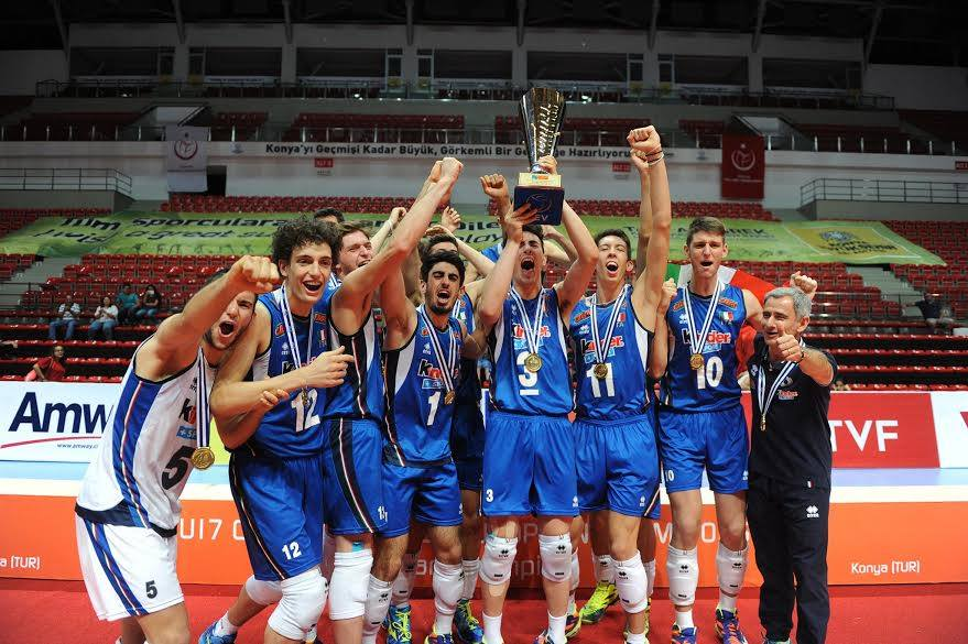 campione d'europa