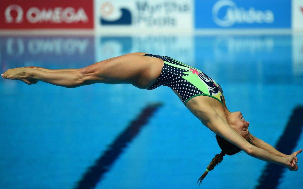 campionati del mondo di nuoto