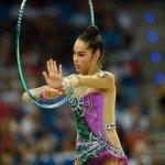 mondiali di ginnastica ritmica