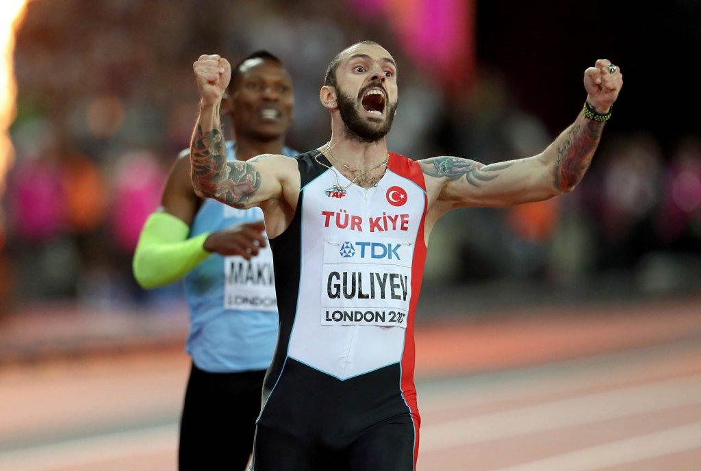 Guliyev