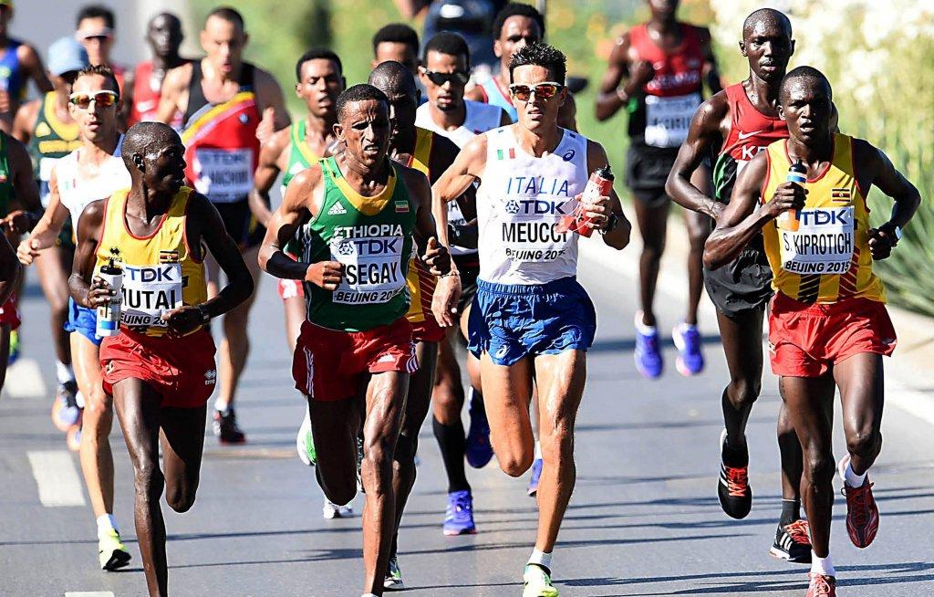 Campionati del Mondo di Atletica