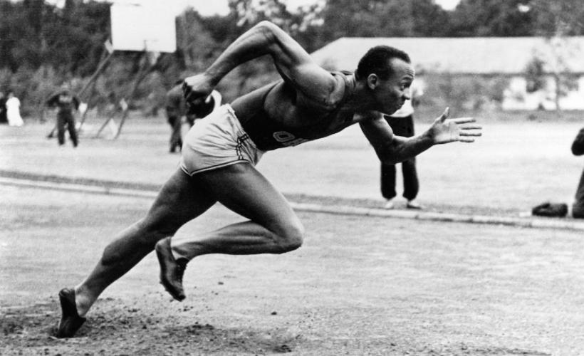 Jesse Owens, i più grandi 45 minuti nella storia dello sport