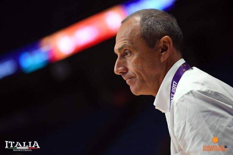 Mondiali di Basket - News sulla nazionale maschile e