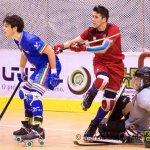 Mondiali di Hockey su pista