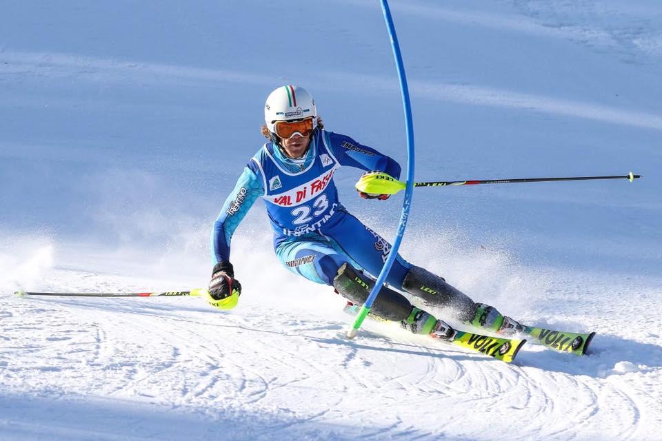 mondiali juniores di sci