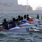 Mondiali di Coastal Rowing