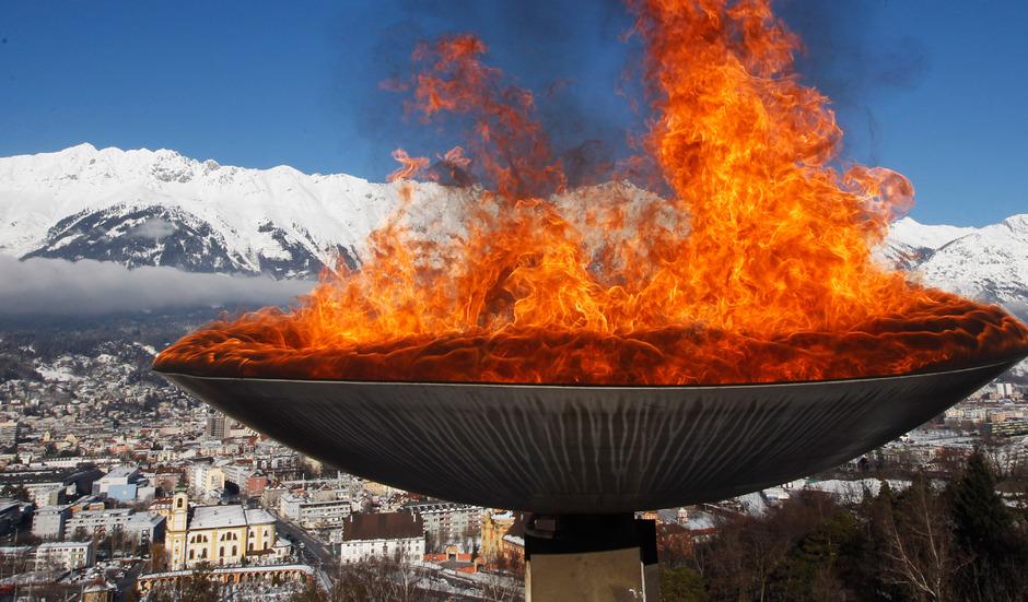 giochi olimpici 2026