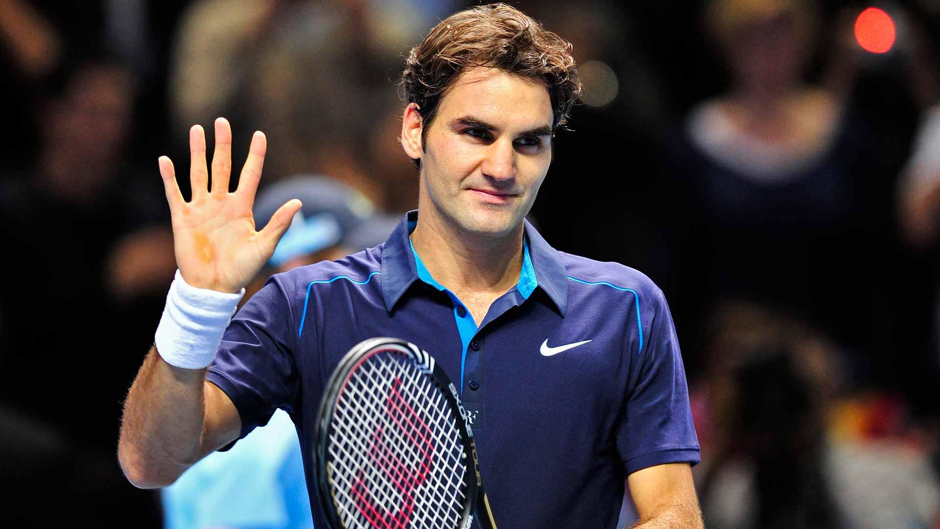 Federer batte nadal e trionfa a shanghai for Gioco dello shanghai