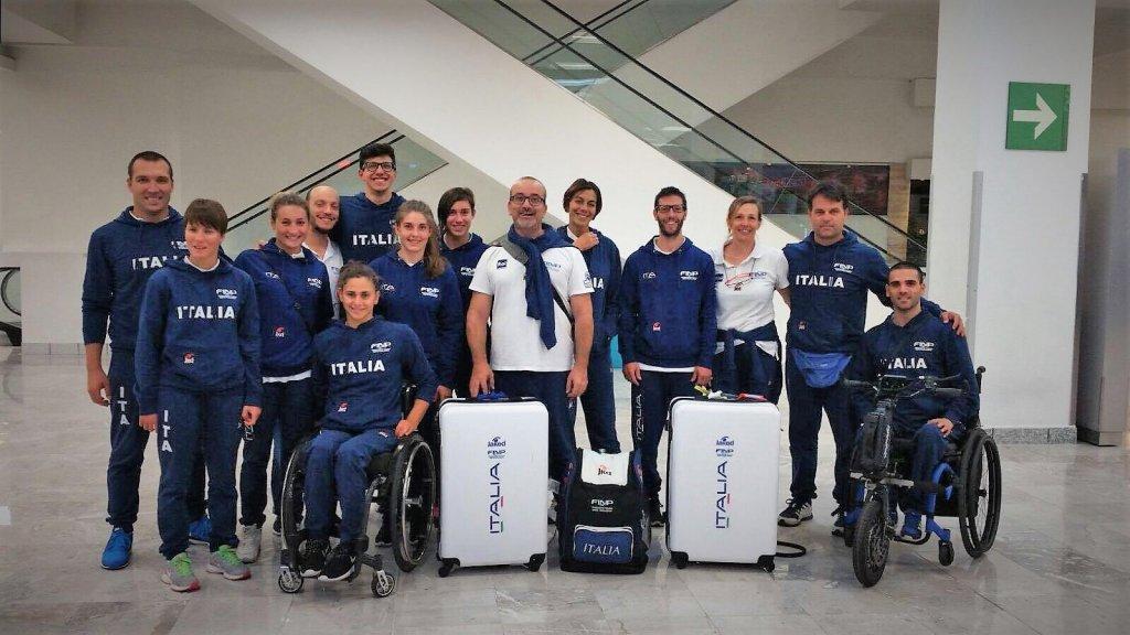 Mondiali di nuoto Paralimpici