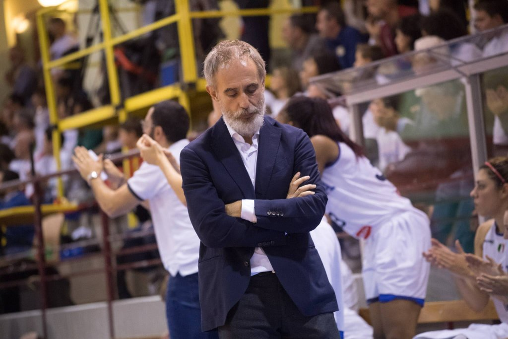 EuroBasket Women 2019 Qualifiers