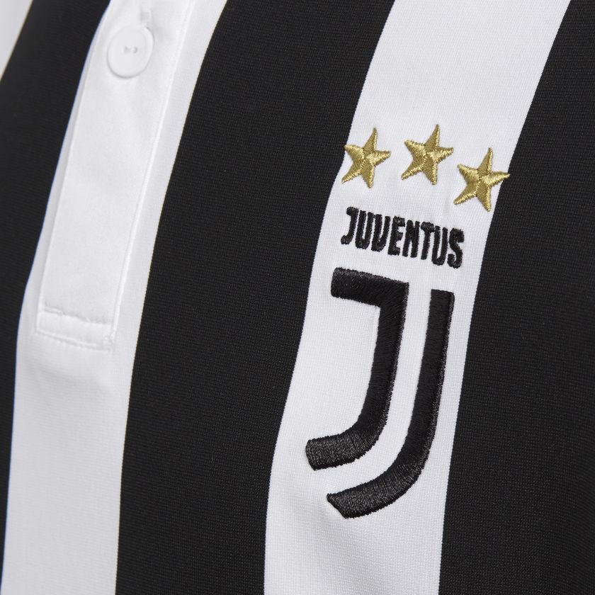Juventus Maglia Gara Home 2017 18 - Mondiali.it 1fbe959b8c8