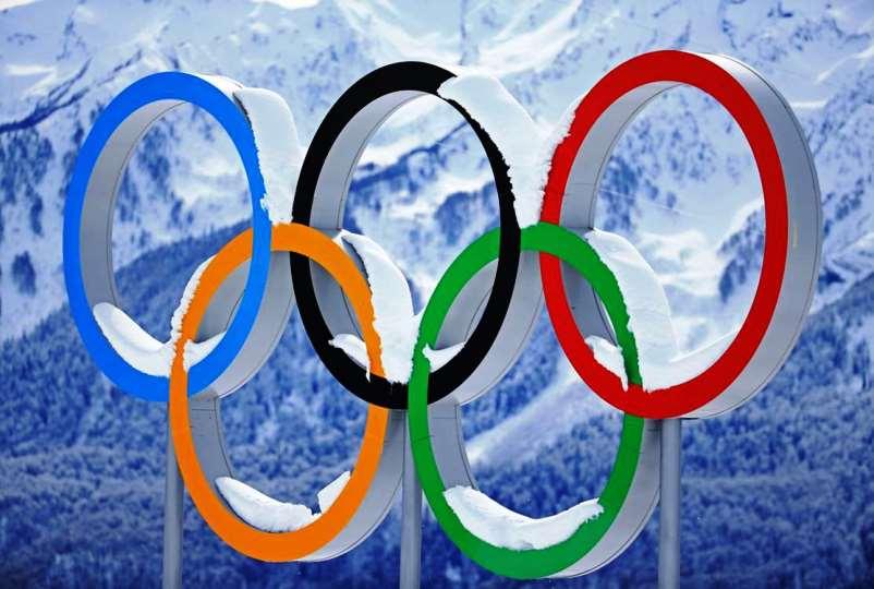 Giochi olimpici invernali lo sapevi che for Xxiii giochi olimpici invernali di pyeongchang medaglie per paese