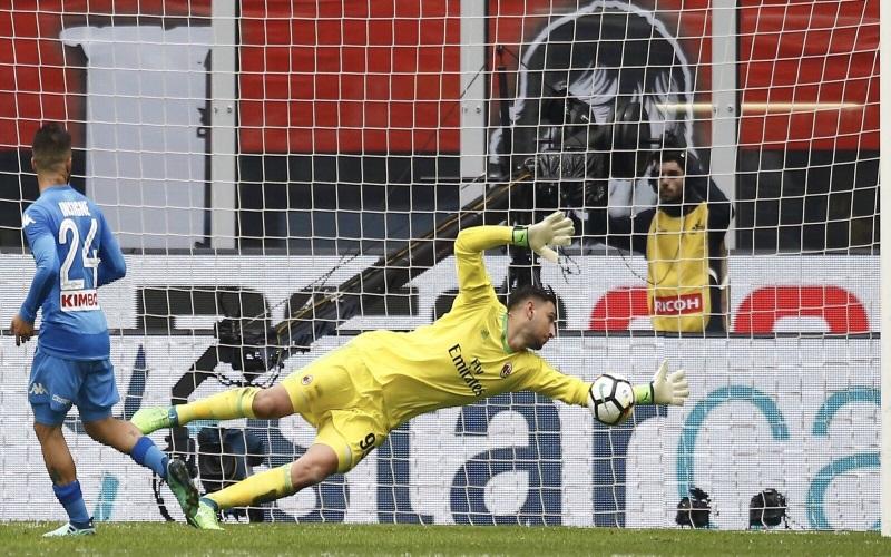 In Serie A 19 Record Presenze Anche Donnarumma Superando 100 Rivera Anni 7wxCqqpg
