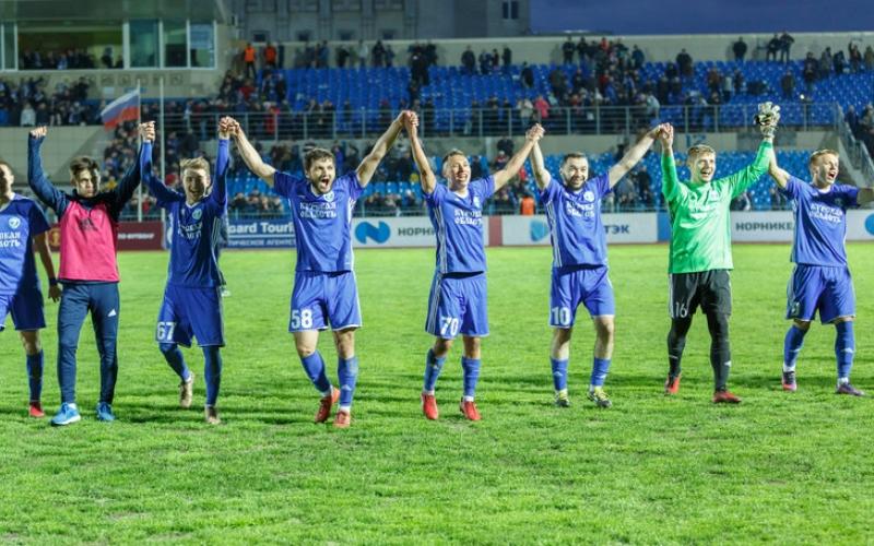 Coppa di Russia, la finale che non ti aspetti