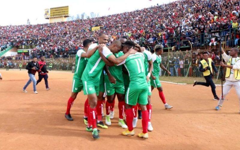 Il Madagascar si qualifica per la prima volta alla Coppa D'Africa