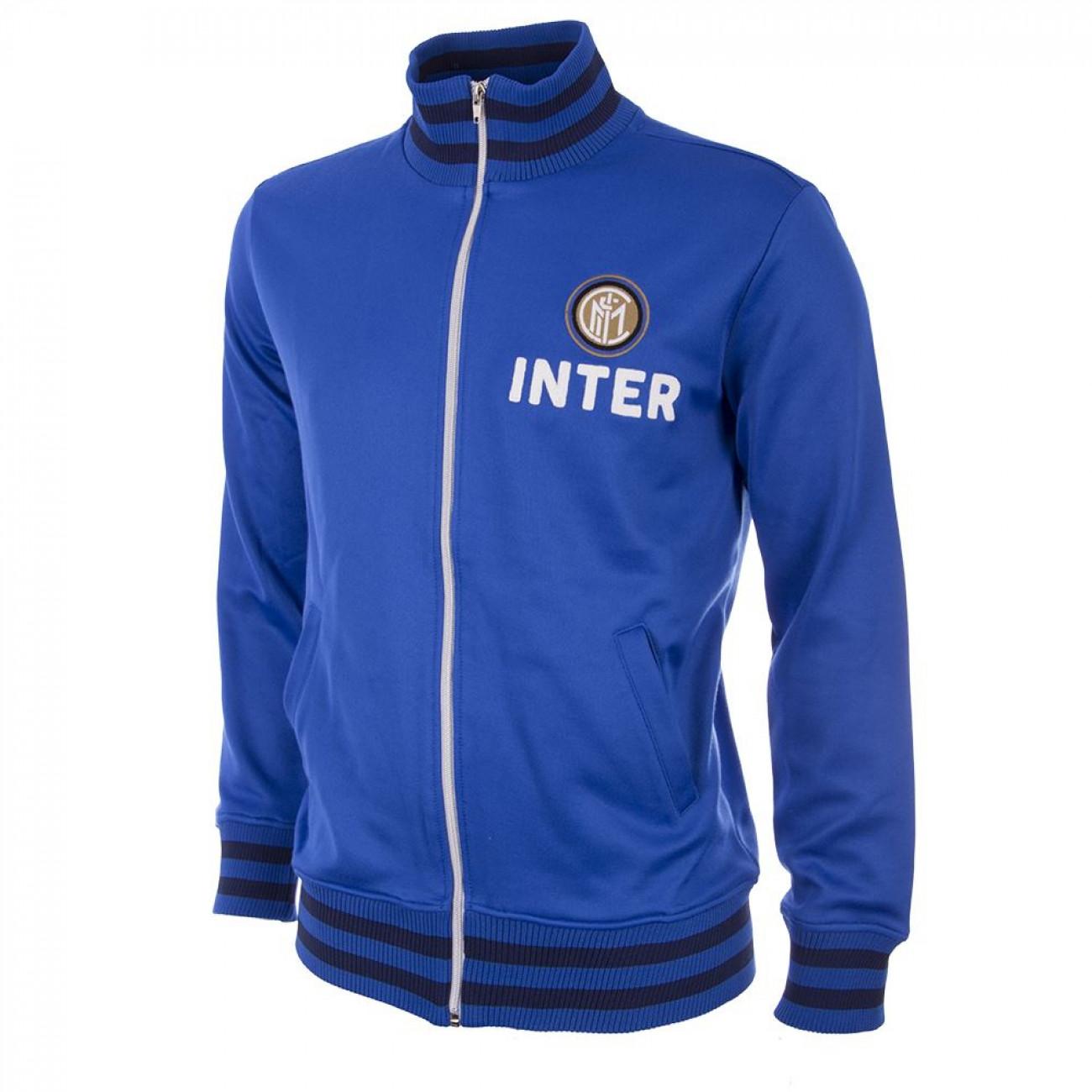comprare on line 21e6e c86c8 Felpa Inter Anni Sessanta