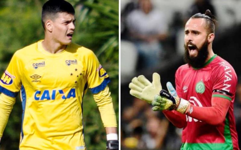 Il primo è stato Taffarel, ora Jandrei e Brazão. I portieri brasiliani in Serie A