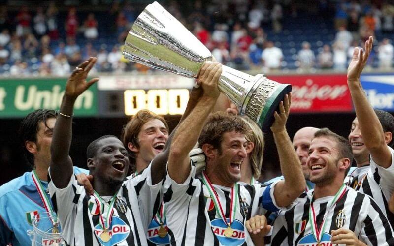 Due SupercoppaNon C'è TreJuve Si Decide Milan Ai Senza Rigori Rj5A4L